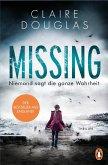 Missing - Niemand sagt die ganze Wahrheit (eBook, ePUB)