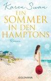 Ein Sommer in den Hamptons (eBook, ePUB)