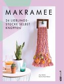 Makramee (eBook, ePUB)