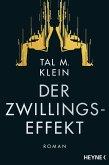 Der Zwillingseffekt (eBook, ePUB)