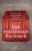 Der emotionale Rucksack (eBook, ePUB)