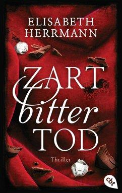 Zartbittertod (eBook, ePUB) - Herrmann, Elisabeth