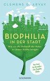 Biophilia in der Stadt (eBook, ePUB)