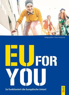 EU for you! - Böhm, Wolfgang; Lahodynsky, Otmar