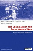 The Long End of the First World War (eBook, PDF)