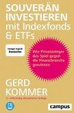 Souverän investieren mit Indexfonds und ETFs (eBook, ePUB)