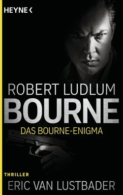 Das Bourne Enigma / Jason Bourne Bd.13 (eBook, ePUB) - Ludlum, Robert; Lustbader, Eric Van