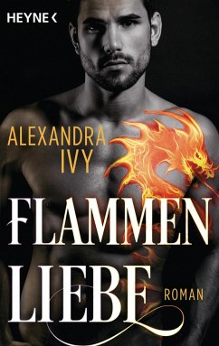 Flammenliebe / Dragons of Eternity Bd.2 (eBook, ePUB)