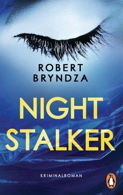 Night Stalker / Detective Erika Foster Bd.2
