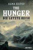 The Hunger - Die letzte Reise (eBook, ePUB)