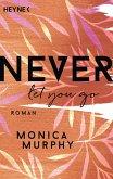 Never Let You Go / Never Bd.2 (eBook, ePUB)