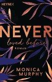 Never Loved Before / Never Bd.1 (eBook, ePUB)