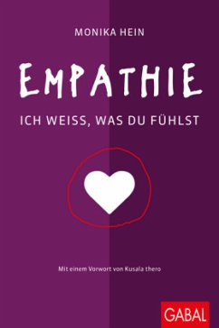 Empathie - Hein, Monika