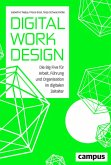 Digital Work Design (eBook, ePUB)