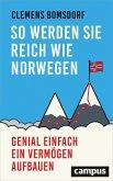So werden Sie reich wie Norwegen (eBook, ePUB)