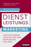 Praxisbuch Dienstleistungsmarketing (eBook, ePUB)