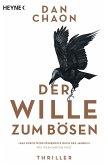 Der Wille zum Bösen (eBook, ePUB)