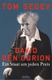 David Ben Gurion (eBook, ePUB)