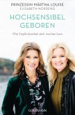 Hochsensibel geboren (eBook, ePUB)