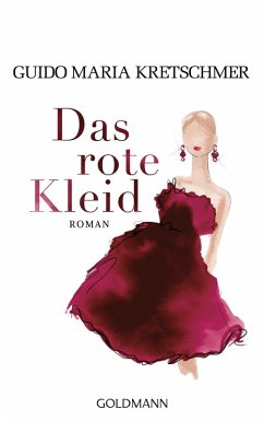 Das rote Kleid (eBook, ePUB) - Kretschmer, Guido Maria