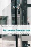 Die globale Finanzklasse (eBook, ePUB)