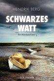 Schwarzes Watt / Theo Krumme Bd.4 (eBook, ePUB)