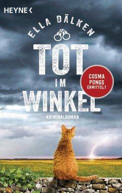 Tot im Winkel / Cosma Pongs Bd.2 (eBook, ePUB) - Dälken, Ella