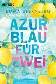 Azurblau für zwei (eBook, ePUB)