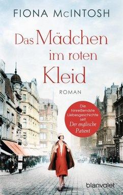 Das Mädchen im roten Kleid (eBook, ePUB)