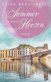 Sommer in unseren Herzen (eBook, ePUB)