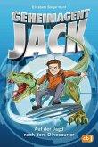 Auf der Jagd nach dem Dinosaurier / Geheimagent Jack Bd.1 (eBook, ePUB)