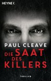 Die Saat des Killers (eBook, ePUB)