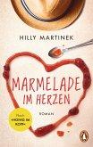 Marmelade im Herzen (eBook, ePUB)