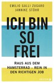 Ich bin so frei (eBook, ePUB)