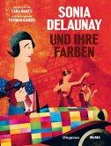 Sonia Delaunay und ihre Farben