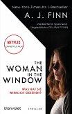 The Woman in the Window - Was hat sie wirklich gesehen? (eBook, ePUB)