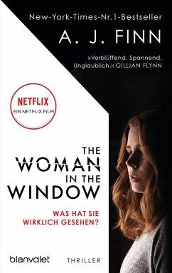 The Woman in the Window - Was hat sie wirklich ...