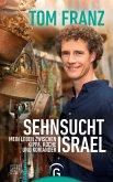 Sehnsucht Israel (eBook, ePUB)