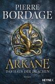 Arkane (eBook, ePUB)