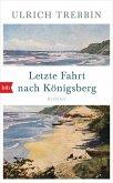 Letzte Fahrt nach Königsberg (eBook, ePUB)