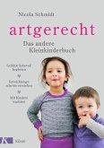 artgerecht - Das andere Kleinkinderbuch (eBook, ePUB)
