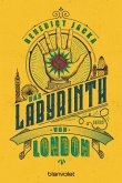 Das Labyrinth von London (eBook, ePUB)
