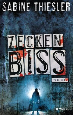 Zeckenbiss (eBook, ePUB) - Thiesler, Sabine
