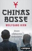 Chinas Bosse (eBook, ePUB)