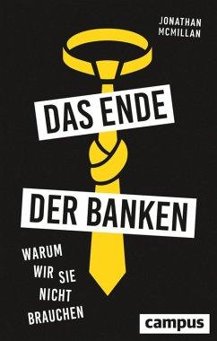 Das Ende der Banken (eBook, ePUB)