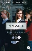 Eine von euch / Private Bd.1 (eBook, ePUB)