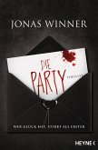 Die Party (eBook, ePUB)