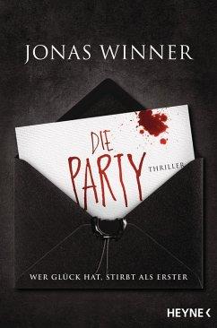 Die Party (eBook, ePUB) - Winner, Jonas