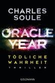 Oracle Year. Tödliche Wahrheit (eBook, ePUB)