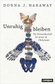 Unruhig bleiben (eBook, PDF)
